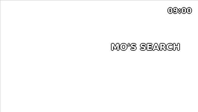 Mo's Search